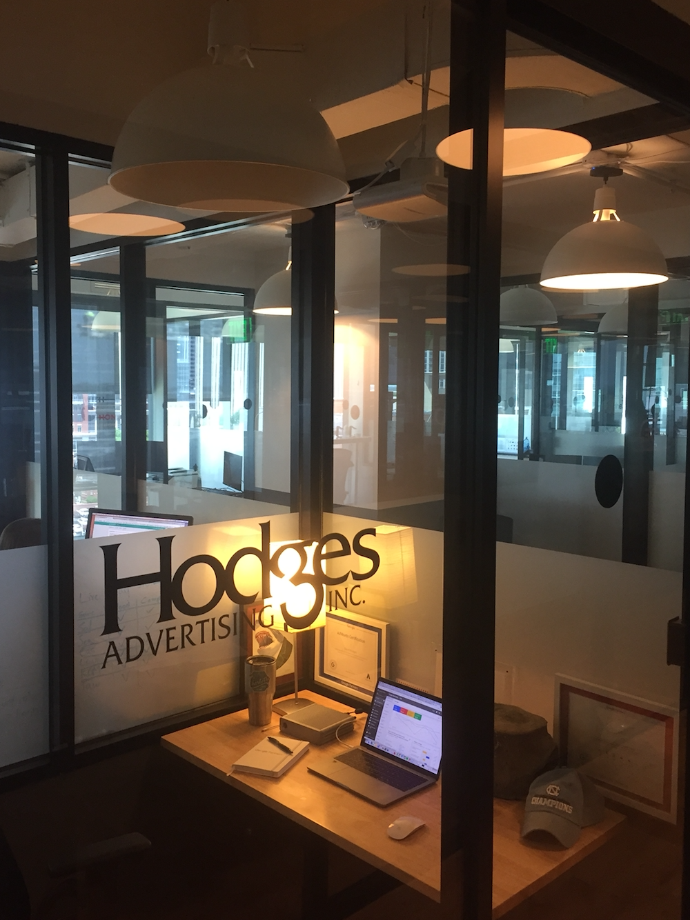 hodges office